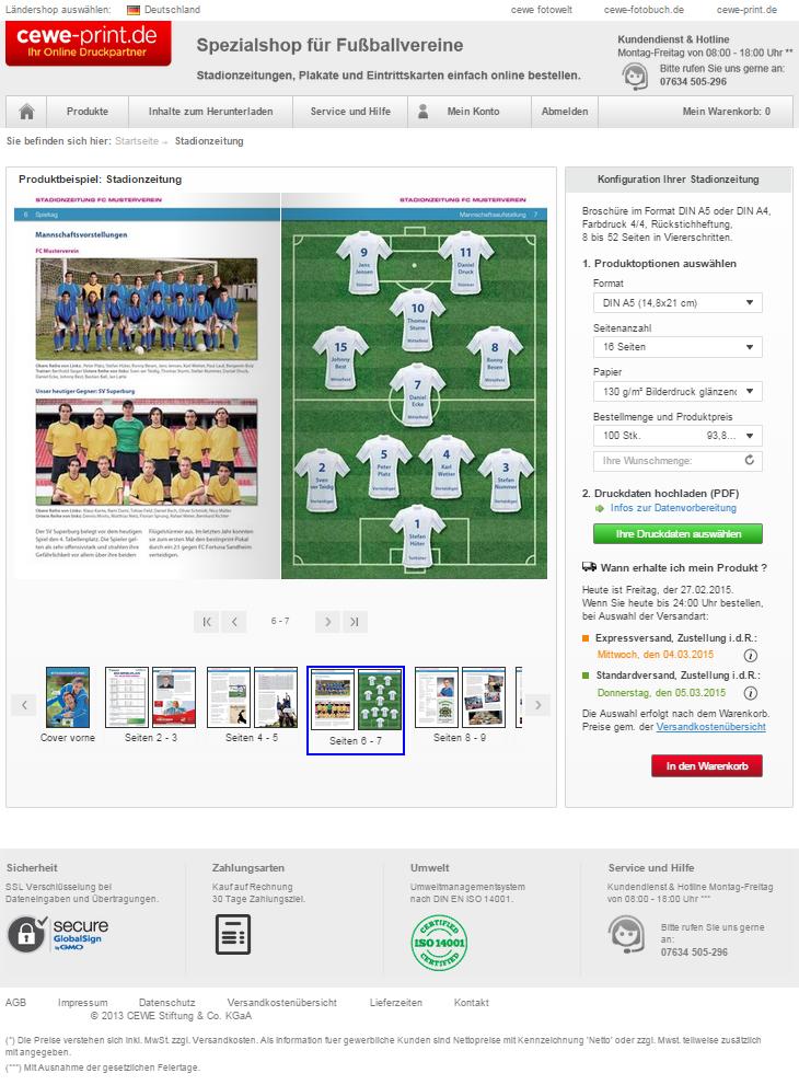 stadionzeitung